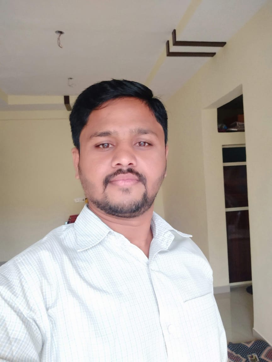 Dhananjay Shinde-Equity Analyst